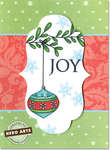 Joy by Jennifer McGuire