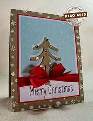Peace Ornaments by Shari Carroll