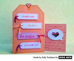 Sending You Love by Sally Traidman