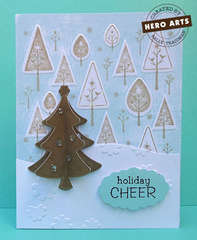 Holiday Cheer by Sally Traidman