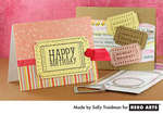 Happy Birthday by Sally Traidman