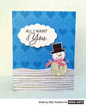 All I Want by Sally Traidman