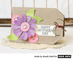 Happy Mother's Day  By Kandis Smith