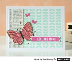 Love You, Mom  By Tami Hartley