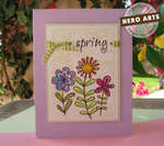 Spring by Sally Traidman