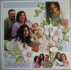 Hazapis Family