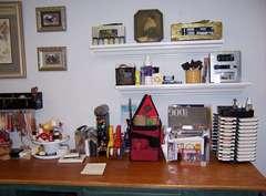 NT's Humongo Desk!