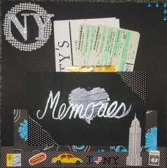 NY Memories