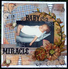 A Baby Is A Miracle