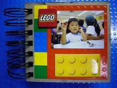 LEGO Mini Album