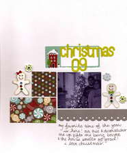 Christmas 09 (American Crafts)