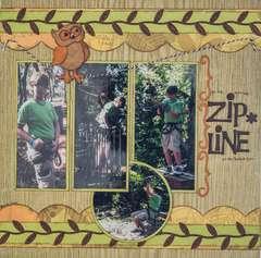 Zip*Line (SI Sketch #335)