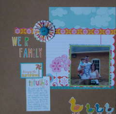 We R Family