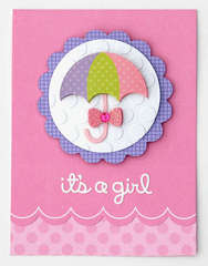 It's A Girl *Doodlebug*