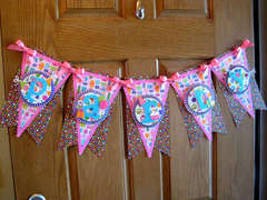 Party Banner *Doodlebug*