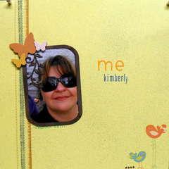 Me - Kimberly