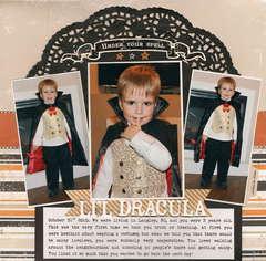 Li'l Dracula