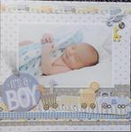 It's a Boy (Mini Album)