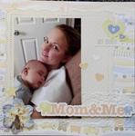 Mommy & Me (Mini Album)