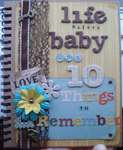 Life Before Baby - 10 Things to Remember (NSD Challenge) Cover