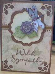 With Sympathy - V2