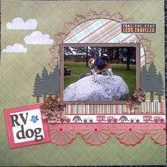 RV Dog