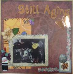 Still Aging