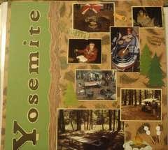 Yosemite - Pg 1