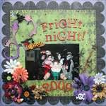 Fright Night 2009!