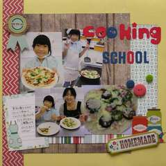 cooking school
