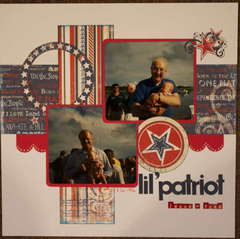 Lil' Patriot