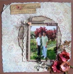 Le Romantique:)