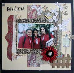 Go Tartans