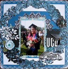 UCD Graduate..