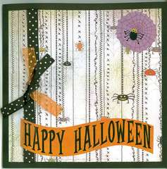 Halloween Card 2008