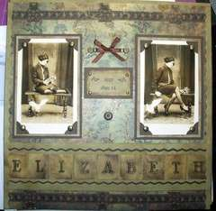 Antique Album