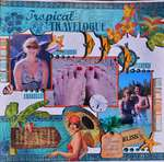 Bliss **Scraps of Darkness Jan kit**