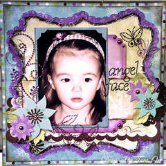 Angel Face * ZVA Creative *