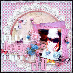 Baby Doll * ZVA Creative *