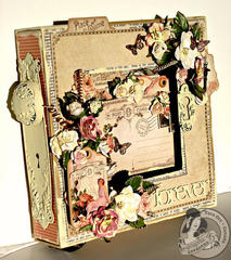 Place in Time Altered 8x8 Box