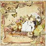 Scrap That! September Kit Reveal ~ Victorian Dream