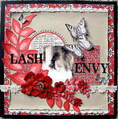 Lash Envy *PETALOO*