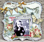 *Scrap That! May Kit* Signs of Spring
