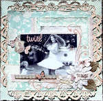 Twirl * Scrap That! September Kit *