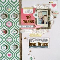Love & Grace