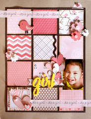 Baby Girl **Pebbles NEW ARRIVAL GIRL Collection**