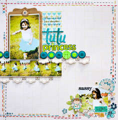 tutu Princess **Nook Aug Kit**
