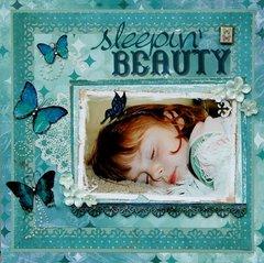 Sleepin' Beauty