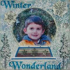 Snowglobe--Andrew