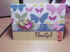 Butterfly Beautiful